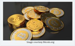 Why Bitcoin Is Good for the Art World by Gary T.Kerr from Art Print Issues
